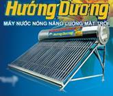 máy nước nóng năng lượng Hướng Dương