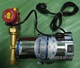 máy bơm áp lực công suất nhỏ