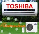 Máy lạnh Toshiba 1hp, 1,5 hp, 2hp