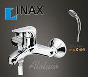 Vòi sen nóng lạnh Inax BFV 903S-2C