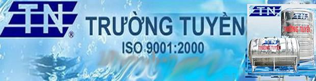 Giá bồn Inox Trường Tuyền