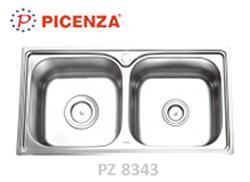 chậu rửa Picenza PZ8343