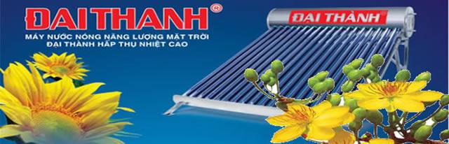 Máy năng lượng mặt trời Đại Thành T10_2020
