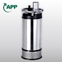 máy bơm nước thải inox TM