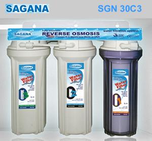 Lọc nước Sagana SGN 30C3