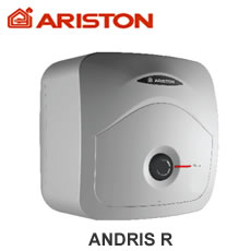 máy Ariston Andris R 15 lít