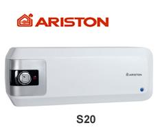 máy nước nóng Ariston S20