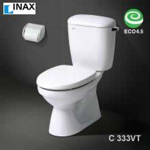 Bàn cầu Inax C 333VT