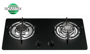 bếp ga Romtek 008AX