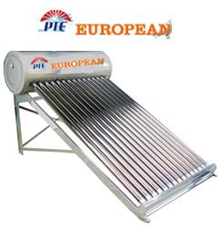 Máy nước nóng mặt trời European