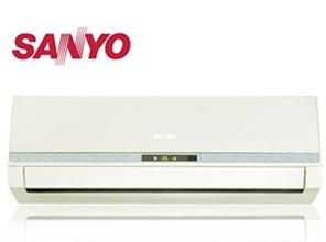 Máy lạnh Sanyo 1Hp