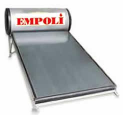 Máy năng lượng Empoli 180 lít