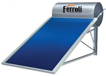 Máy mặt trời Ferroli Ecotop 150 lít