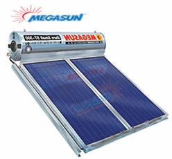 Máy năng lượng Megasun 200KCA