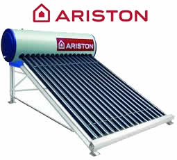 Máy năng lượng mặt trời Ariston 132 lít