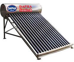 Máy nước nóng Dapha Suntech 200 lít