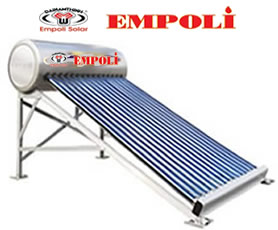 Máy nước nóng năng lượng Empoli 190 lít
