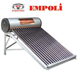 Máy nước nóng năng lượng Empoli HK 260 lít