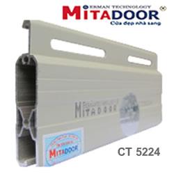 Cửa Cuốn Mitadoor CT5224