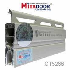 Cửa Cuốn Mitadoor CT5266