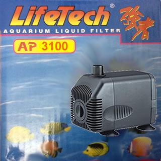 máy bơm hồ cá Lifetech Ap 3100