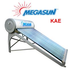 Máy năng lượng Megasun KAE 150 lít