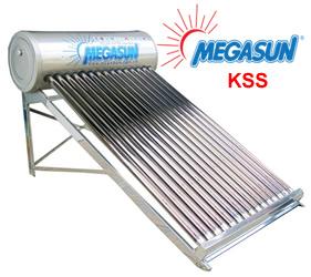 Máy năng lượng Megasun KSS 180 lít