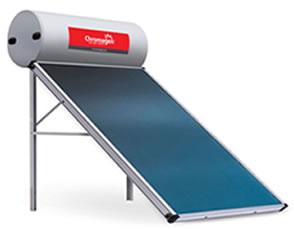 Máy năng lượng mặt trời SunPo SPN 200 lít