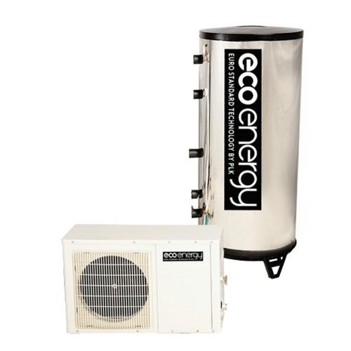 Máy nước nóng không khí Eco Energy 500 lít