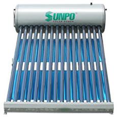 Máy nước nóng năng lượng SunPo SS 260 lít