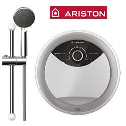 Máy nước nóng trực tiếp Ariston Aures Smart Round RMC45E-VN