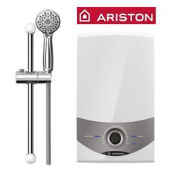 máy nước nóng trực tiếp Ariston Aures Comfort SM45E-VN