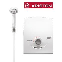 máy nước nóng trực tiếp Ariston Aures Easy SB35E-VN