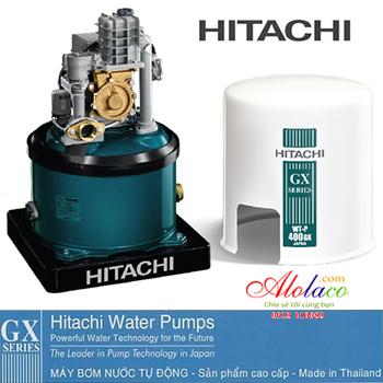 Máy Bơm Hitachi WT-P200GX-SPV