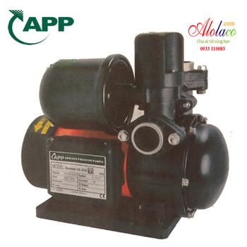 Máy bơm áp lực App HI 200 (1/4HP)