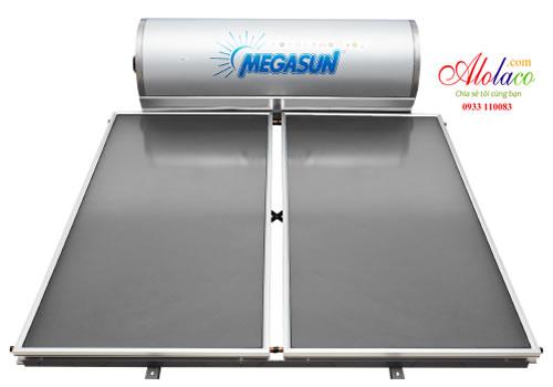 Máy năng lượng Megasun CA 300 lít