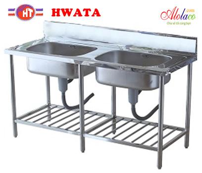 chậu inox Hwata CN2