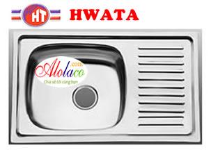 chậu rửa inox Hwata B2