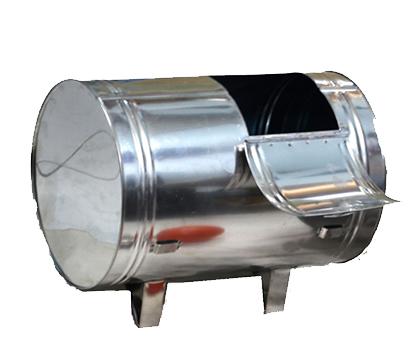 Bình phụ 25 lít máy nước nóng năng lượng mặt trời