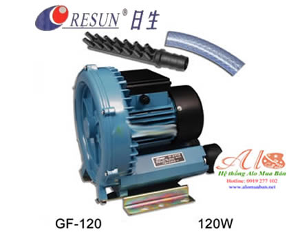 Máy Thổi Khí Resun GF120
