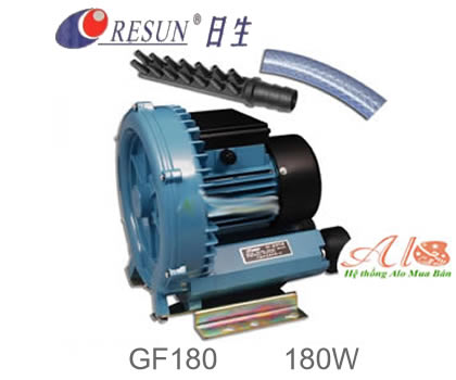 Máy Thổi Khí Resun GF180