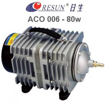 máy thổi oxy Resun ACO006