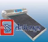 máy nước nóng năng lượng mặt trời Datkeys