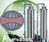 Hệ thống xử lý nước Việt Mỹ Tin