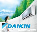 Giá máy lạnh Daikin