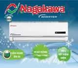 Máy lạnh Nagakawa 1hp, 1,5 hp, 2hp