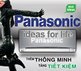 May lanh Panasonic S13KKH