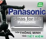 May lanh Panasonic S13KKH