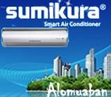 Máy lạnh Sumikura1hp, 1,5 hp, 2hp