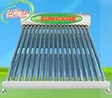 máy năng lượng mặt trời Sunhouse